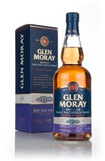 Glen Moray Port Finish (NAS)