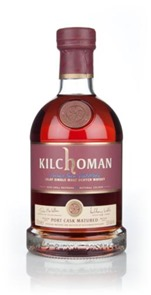 Kilchoman Port Cask– Review