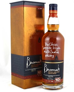 Benromach 100 proof – Review