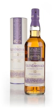 The new GlenDronach 12 Sauternes finish – Review