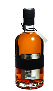 More Mackmyra for the Holidays: Moment Malström