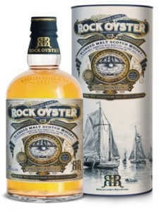 Douglas Laing Rock Oyster Cask Strength & some D.Laing news