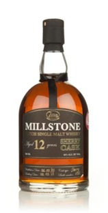 Millstone 12 Year Old Sherry Cask Matured