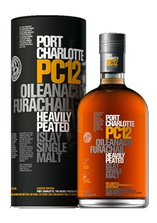 The new Port Charlotte PC 12 (Travel Retail) – Review