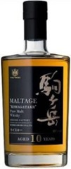 Mars 'Komagatke' 10 yo – Review