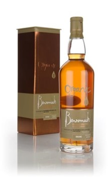 Benromach Organic 2008 – Review