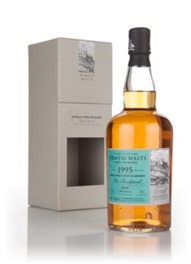 The Rockpool 1995  – Wemyss Malts (Bowmore) – Review