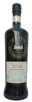 SMWS 127.40[Port Charlotte] – Mango chicken vindaloo
