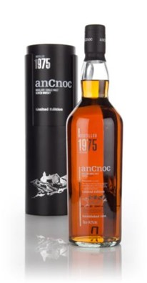 AnCnoc vintage 1975 (that was a good year!) – Review!