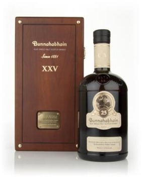 bunnahabhain-25-year-old-whisky