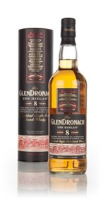 The New Glendronach The 'Hielan' (Or Where is my Sherry?)