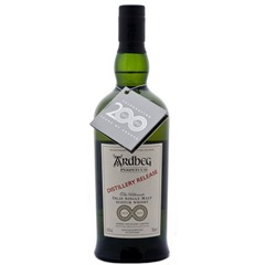 Ardbeg Perpetuum Distillery Release – Review and Thoughts…