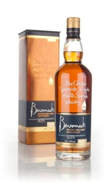 The new Benromach 15 yo–Review and Tasting notes–#BenromachTT