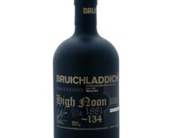 Bruichladdich High Noon– Feis Ile 2015 edition–Review and thoughts