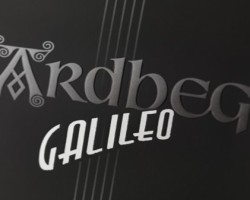 To Space and beyond! –Tasting Ardbeg Galileo