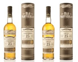 Whisky news for August – Recap