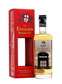 English Whisky Co.–Peated–TWE Exclusive