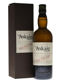 Port Askaig 100 Proof–Review