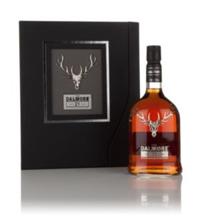 The New Dalmore 21 year old – Review and thoughts…