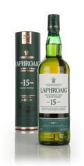 Laphroaig 15 Year Old (200th Anniversary Edition)–Review and thoughts
