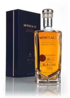 Mortlach 18 OB–Review and thoughts