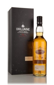 Dailuaine 34 Year Old 1980 (Special Release 2015)