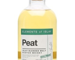 "Elements of Islay ""Peat"" Edition"