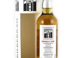 Kilkerran Calvados Single Cask