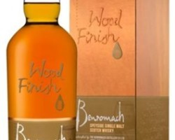 Benromach Sassicaia Wood Finish 2007