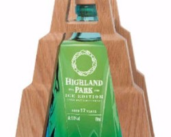 Highland Park Ice Edition–Review and tasting notes