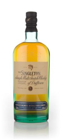 Israeli Blind Tasting Competition 2016 (BTC) Day 1–Singleton Of Dufftown 12 yo