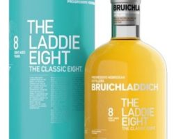 The new Laddie 8–Travel Retail
