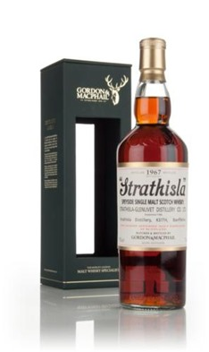 Strathisla 1967–G&M [The wood makes the whisky]