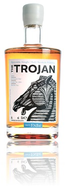 Exile Casks 'The Trojan' 25 yo [undisclosed Speyside]