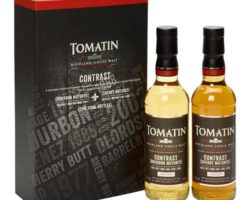 Tomatin Contrast – review