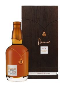 Benromach 1974 single cask