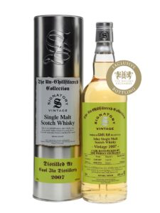 Caol Ila 2007 – 8 yo, Signatory Exclusive for TWE