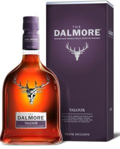 Four (new-ish) Dalmore Travel Retail (Duty Free only) editions