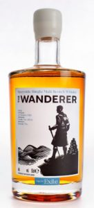 Exile casks Take II – 'The Wanderer'