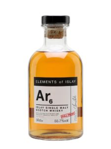 New Elements Of Islay part I  : Ar6 (Ardbeg)
