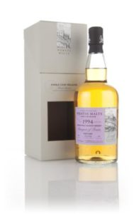 A quick friday note: Banquet of Fruits 1994 (bottled 2015) – Wemyss Malts (Aberfeldy)
