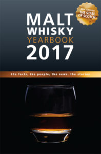 Book review : Malt Whisky Yearbook 2017