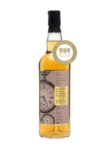 Benrinnes 20 yo, Time Series II – The Whisky Exchange