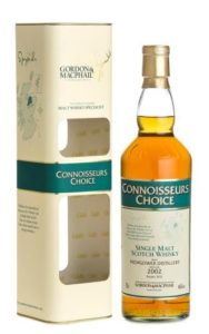 Inchgower 2002 (G&M) – Connoisseurs Choice