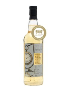 Ledaig 11 yo  –  'Time' Series IV (The Whisky Exchange)