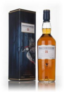 Mannochmore 25 Year Old 1990 (Special Release 2016)