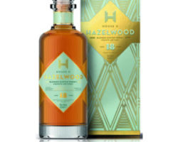 House of Hazelwood 18 yo