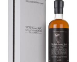 The Half-Century Blend [Master of malt] – Review