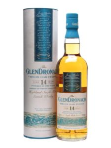 GlenDronach 14 yo Virgin Oak Finish