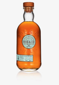 Roe & Co the new 'Premium' Irish whiskey by Diageo – review and thoughts